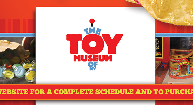 Toy Museum of NY